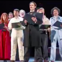 VIDEO: Victoria Clark, Steven Pasquale, and More Sing 'The Gun Song' From ASSASSINS, As Part of City Center's #EncoresArchives Series