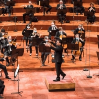 Robert Trevino Named Principal Guest Conductor of the RAI National Symphony Orchestra Photo