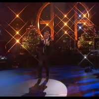 VIDEO: Gary Barlow Performs 'Incredible Christmas' on THE LATE LATE SHOW Photo