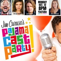 Marc Shaiman and More Join PAJAMA CAST PARTY Tonight Photo