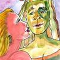 Corrib Theatre Cancels April's KISSING THE WITCH