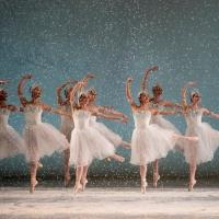 San Francisco Ballet Returns To War Memorial Opera House This December With Helgi Tom Photo
