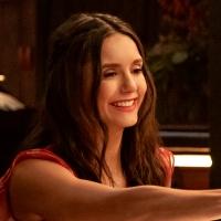 Netflix Sets November Release for LOVE HARD Starring Nina Dobrev, Darren Barnet & Jim Photo