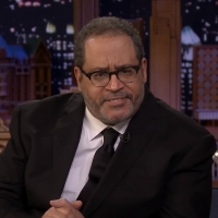 VIDEO: Watch Michael Eric Dyson Interviewed on THE TONIGHT SHOW WITH JIMMY FALLON Video