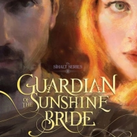 Austin Rehl Promotes Fantasy Book 'Guardian Of The Sunshine Bride' Photo