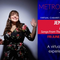 Jenna Esposito to Present MORE AMORE: SONGS FROM THE GREAT ITALIAN-AMERICAN SONGBOOK
