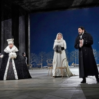 BWW Review: Tchaikovsky's QUEEN Reigns and a Star is Born at the Met Photo