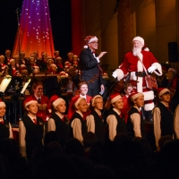 CSO's Annual HOLIDAY POPS Rings In The Season Photo