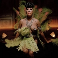 Thirsty Girl & Pontani Productions Present THE 19TH ANNUAL NEW YORK BURLESQUE FESTIVA Photo