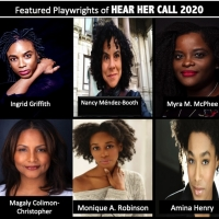 Hear Her Call Caribbean-American Women's Theater Festival Returns To York College Performing Art Center