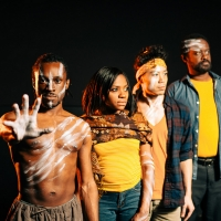 Second Thought Theater Opens 2020 Season With MLIMA'S TALE Photo