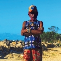 Lee Scratch Perry To Release ROOTZ REGGAE DUB On 9/13 Photo