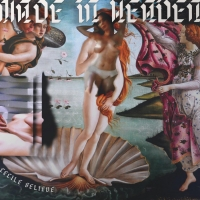 Cecile Believe Releases Third Single 'Made In Heaven'