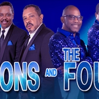 The Temptations & The Four Tops Head to Majestic Theatre Photo