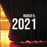 Virtual Theatre Today: Tuesday, March 9- with Anika Larsen, Ruthie Ann Miles, and Mor Photo