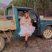 Alice Skye Releases New Album 'I Feel Better, But I Don't Feel Good' Photo