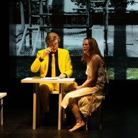 BWW Review: NEAR TO THE WILD HEART at The New Stage Theatre Company Photo
