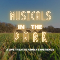 Arches Theatre Presents Musicals In The Park : A Live Theatre Family Experience Photo