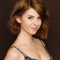 TADA's Live From Lincoln's Center Concert Series To Host Broadway's Charissa Hogeland