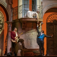 BWW Review: THE BARBER OF SEVILLE at Lyric Opera Of Chicago