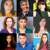 Visión Latino Theatre Company Has Announced the Cast and Production Team for Karen Z Photo