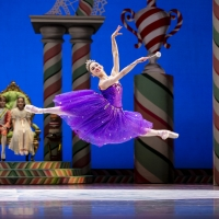 BWW Feature: PACIFIC NORTHWEST BALLET PRESENTS GEORGE BALANCHINE'S THE NUTCRACKER�® F Photo