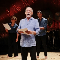 BWW Review: ADELAIDE FESTIVAL 2020: THE ILIAD – OUT LOUD at Scott Theatre, University Of Adelaide