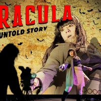 DRACULA: THE UNTOLD STORY Comes to Leeds Playhouse This Fall Photo