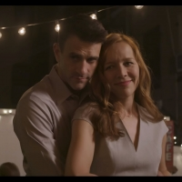 Patrick Zeller Stars in Romantic Ghost Story JUST ONE MORE KISS