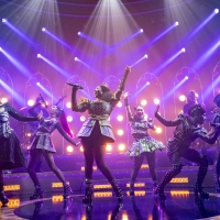 SIX THE MUSICAL to Resume Broadway Performances This September Photo