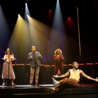 SONGS FOR A NEW WORLD at Paper Mill Playhouse Dazzles Photo