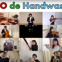 VIDEO: New Japan BGM Philharmonic Orchestra Performs Mario Theme Music For People to Photo