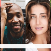 Ty Defoe, Ronvé O'Daniel, Marina Pires and More Featured in New Series From TheaterW Photo