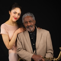 Charles McPherson Collaborates With San Diego Ballet on New Recording Photo