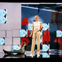 BWW Review: ANNA X, Harold Pinter Theatre Photo