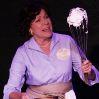 BWW Review: BON APPETIT! Serves up the Charm and Cake of Julia Child Photo