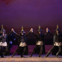 FIDDLER ON THE ROOF is Coming to The Paramount Theatre Photo