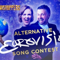 The Showstoppers to Present ALTERNATIVE EUROVISION SONG CONTEST Photo