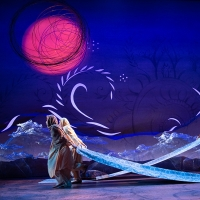 BWW Review: A THOUSAND SPLENDID SUNS at Arena Stage