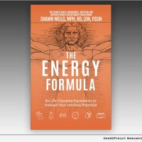 Launch Pad Publishing Releases Energy And Longevity Book Bringing Biohacking To The Masses Photo