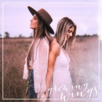 Diamond Dixie Surprises Fans With Early Release of Debut Album, GROWING WINGS & New S Photo