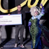 Photo Coverage: Go Behind the Scenes of BroadwayCon 2020! Photos