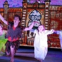 PETER PAN Comes to Under The Bridge In December Photo