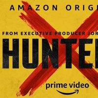 Amazon Original HUNTERS Debuts Tease for Upcoming Series Photo