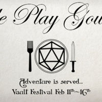Mostly Harmless Creations & Coaching for Geeks to Present ROLE PLAY GOURMET