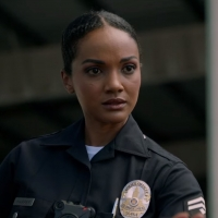 VIDEO: Watch a Tense Clip from THE ROOKIE on ABC! Video