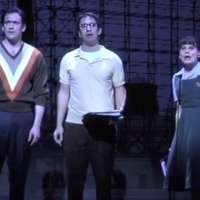 VIDEO: Lin-Manuel Miranda, Celia Keenan-Bolger, Colin Donnell, and Betsy Wolfe Sing ' Photo