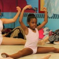 Philadelphia's Chocolate Ballerina Company Announces IMPACT Program For Summer 2021 Photo