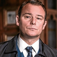 Andrew Lancel To Open Liverpool Theatre Festival With One Man Play SWAN SONG Photo