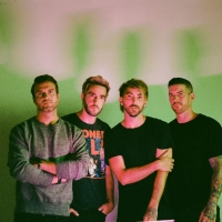 All Time Low Returns With Brand New Single 'Once in a Lifetime' Photo